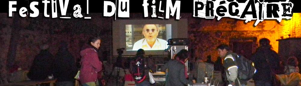 Festival du film précaire